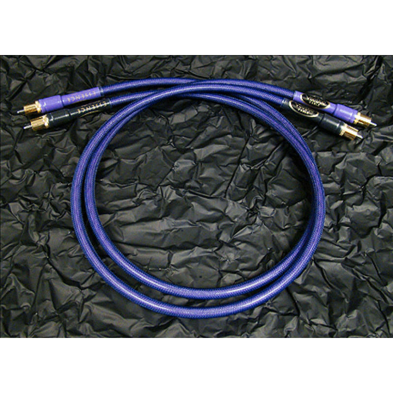 VooDoo Essence Interconnect Cables