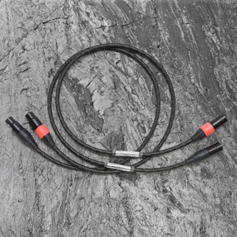 Jorma No.2 XLR cables