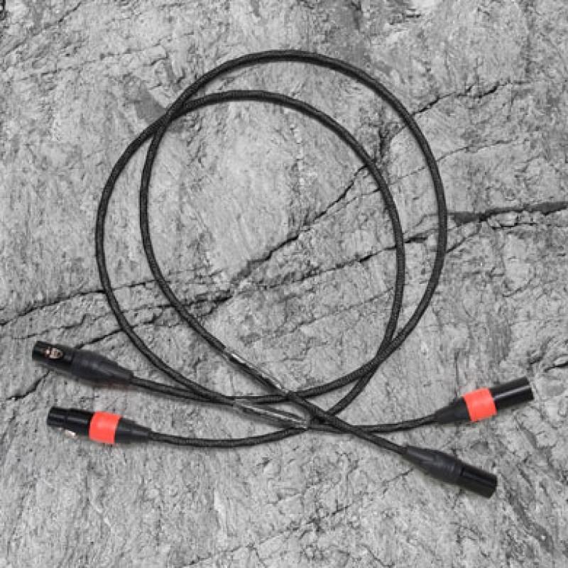 Jorma No.3 XLR cables