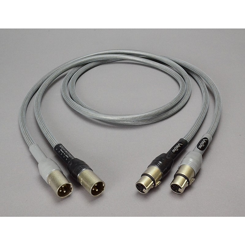 VooDoo Definition Interconnect Cable  XLR