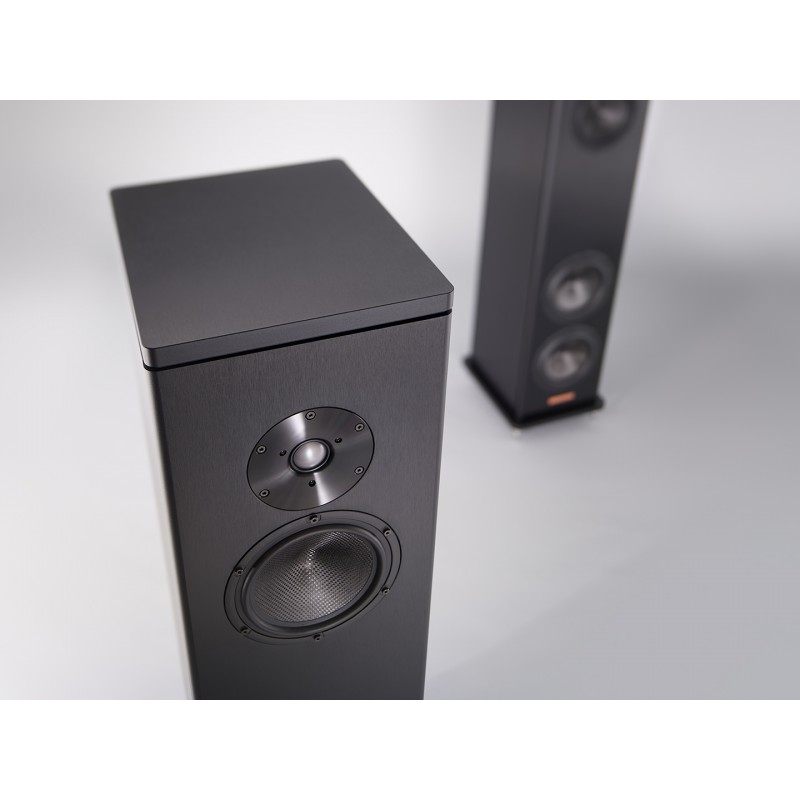 Magico A3 Speakers review