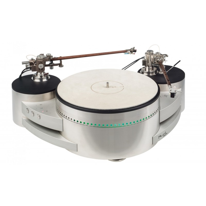 Reed Muse 3C Turntable White
