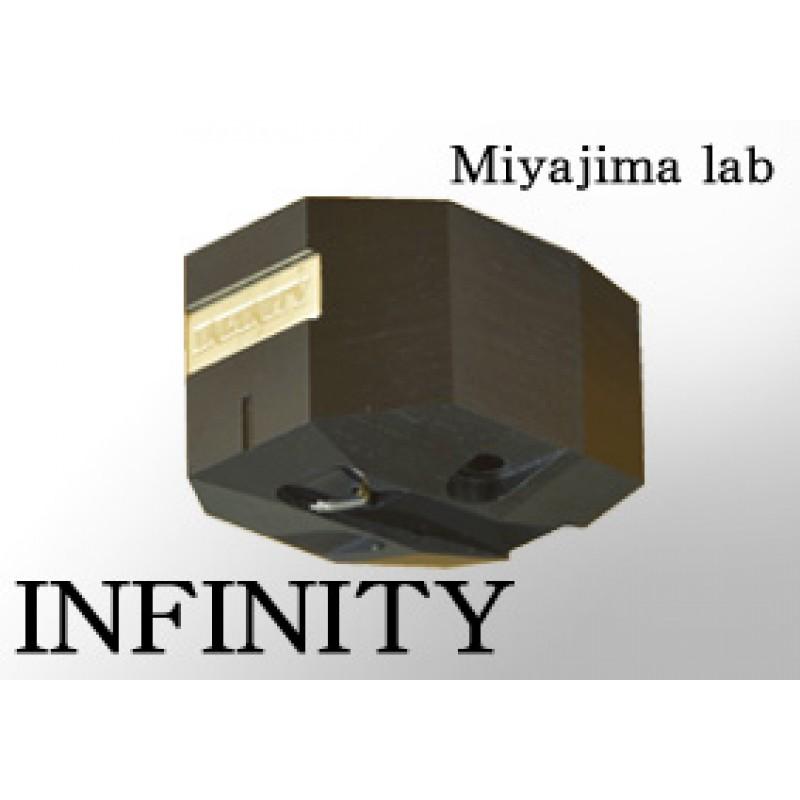 Miyajima Lab Infinity Mono Phono Cartridge