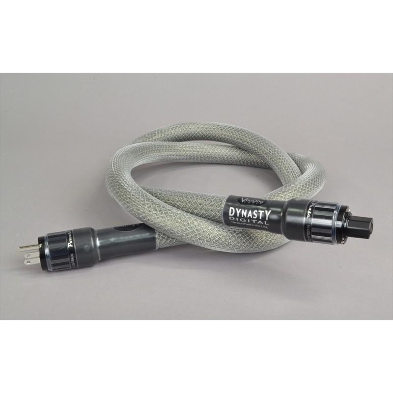 VooDoo Cable Dynasty Digital Power Cord Australia