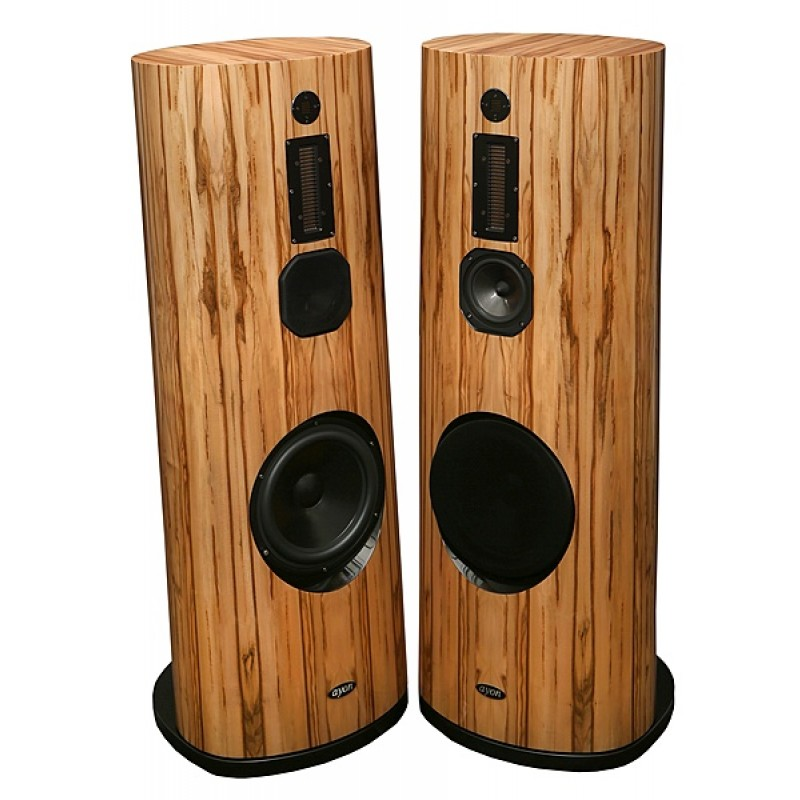Ayon Audio Black Arrow S Speakers