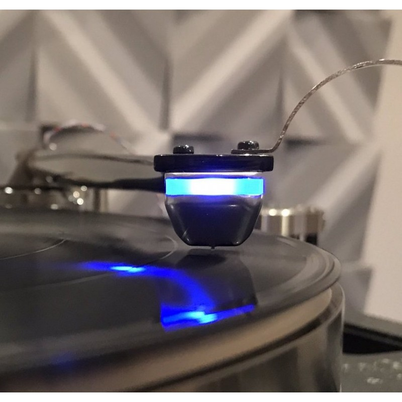DS Audio DS002 Optical Cartridge review
