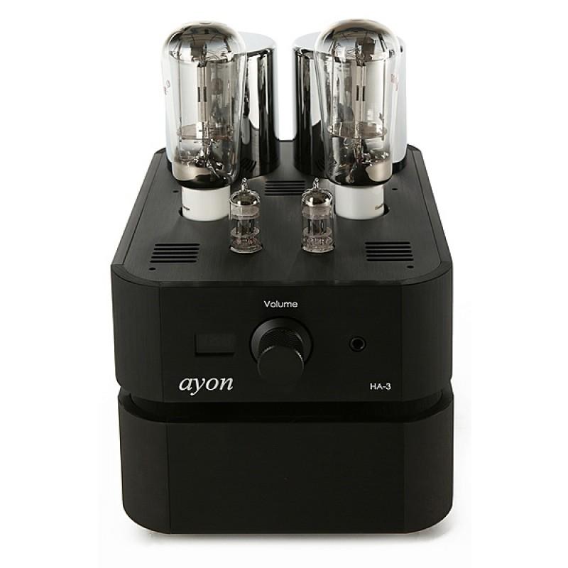 Ayon Audio HA-3 Headphone amp