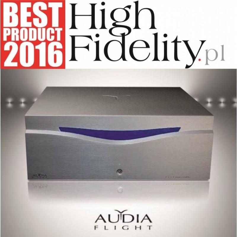 Audia Flight FLS4 Amp Award