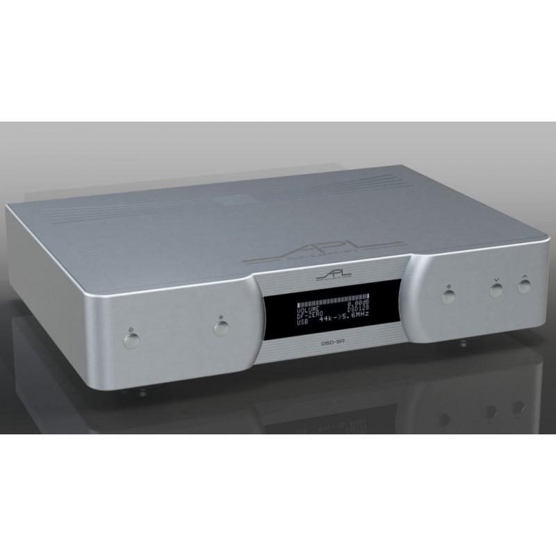 APL Hi-Fi DSD SR DSD DAC Australia