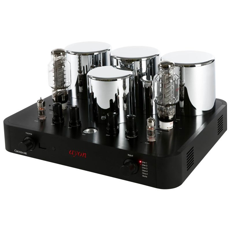 Ayon Audio Crossfire III