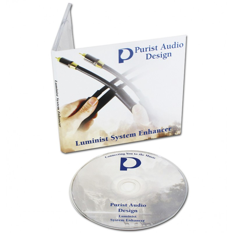 PAD Luminist System Enhancer