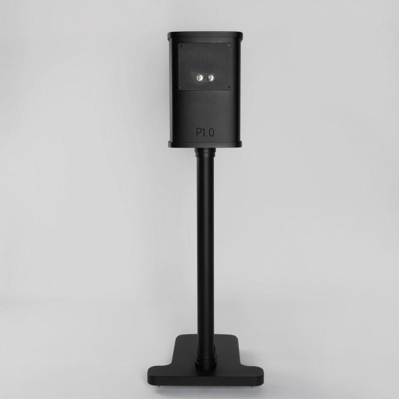 Wilson Benesch Precision P1.0 Speakers rear
