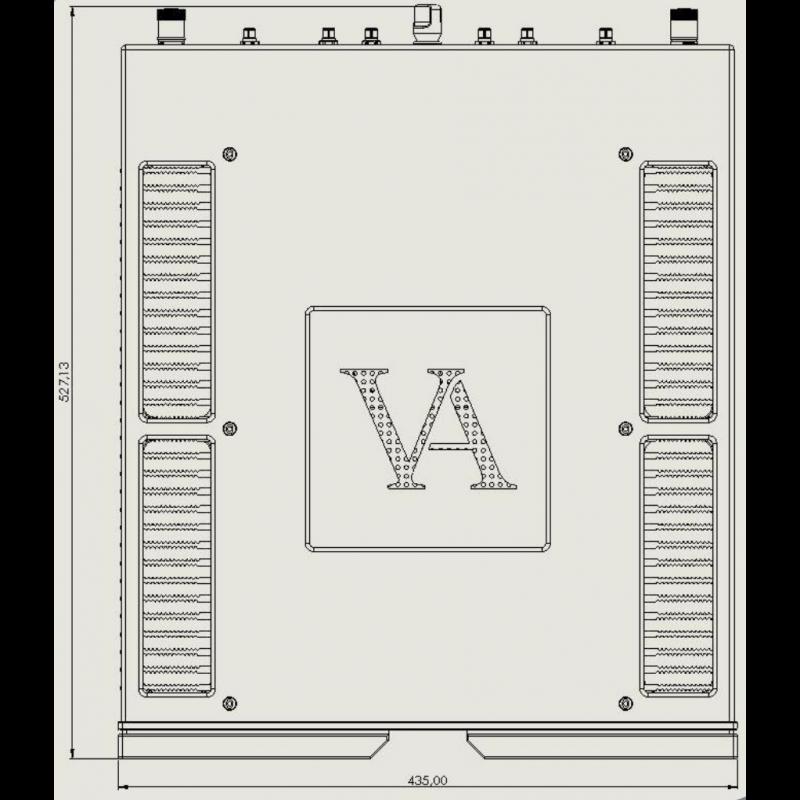 Vitus Audio SIA-030 Class A