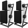 GOLDMUND SAMADHI Active Wireless Speakers